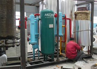 Trung Quốc Skid Mounted Cryogenic Air Separation Unit , High Purity Liquid Oxygen Plant nhà cung cấp
