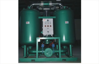 Trung Quốc Skid Mounted PSA Air Separation Unit , High Purity Liquid ASU Plant nhà cung cấp